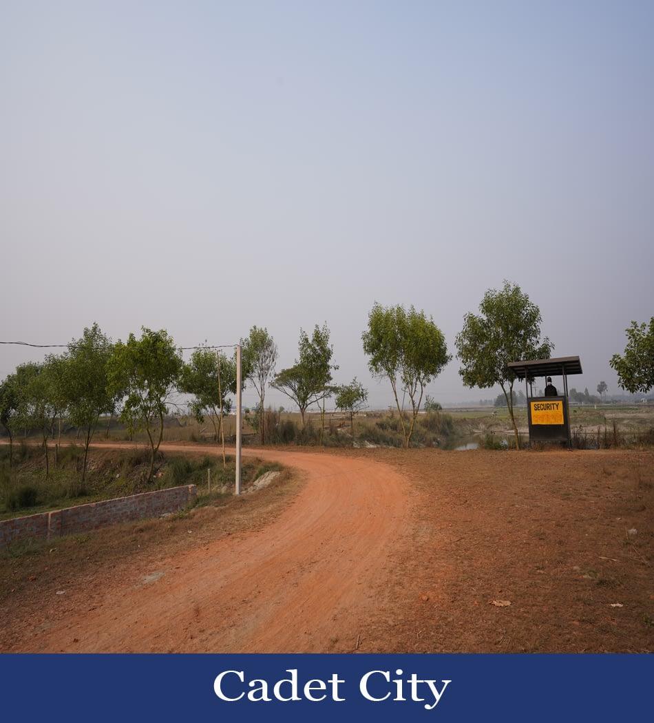 cadet city 22